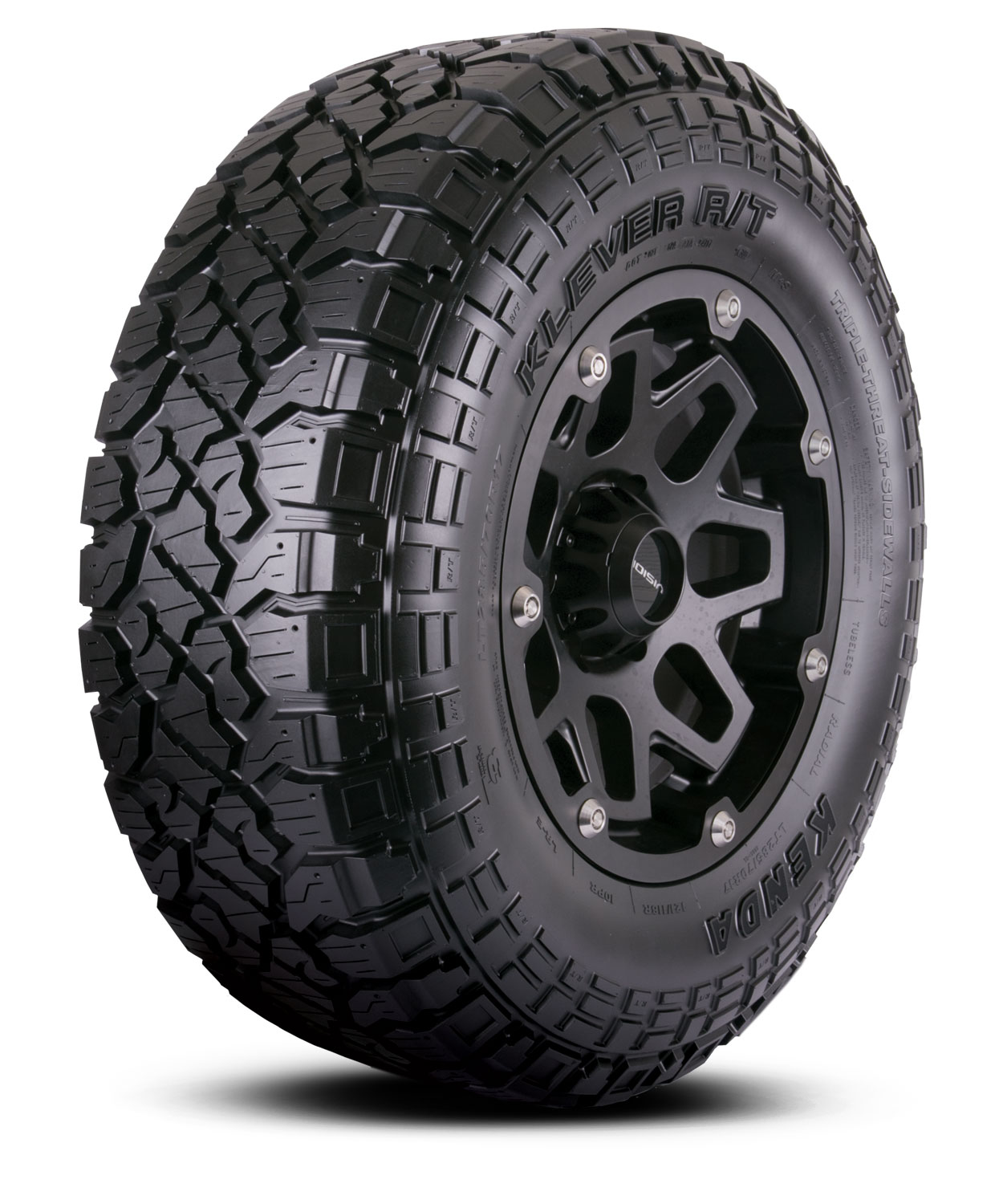 Automotive Tires, Passenger Car Tires, Light Truck Tires