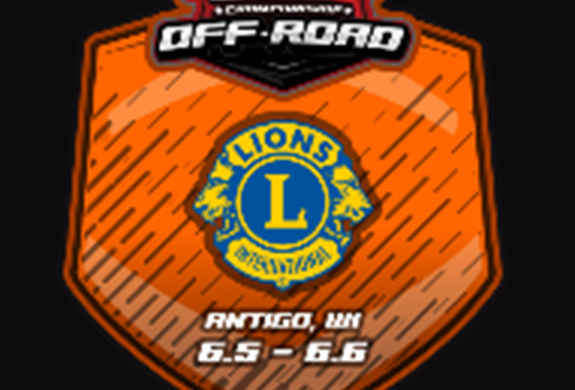 Championship Off-Road - Antigo, WI